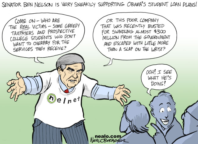 Omaha student loans