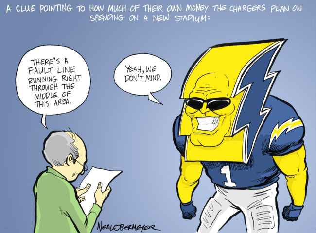 Funny Jokes About The Chargers Pictures To Pin On
