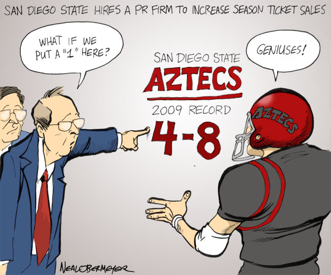 san diego state aztecs football season tickets