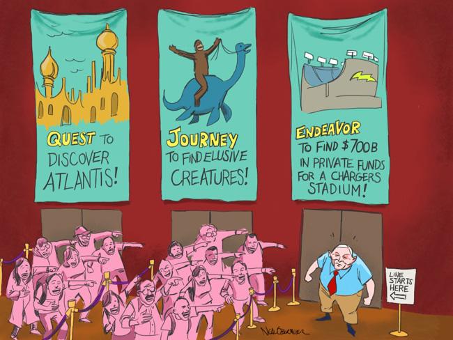Loch Ness Monster Cartoon. nessie loch ness monster