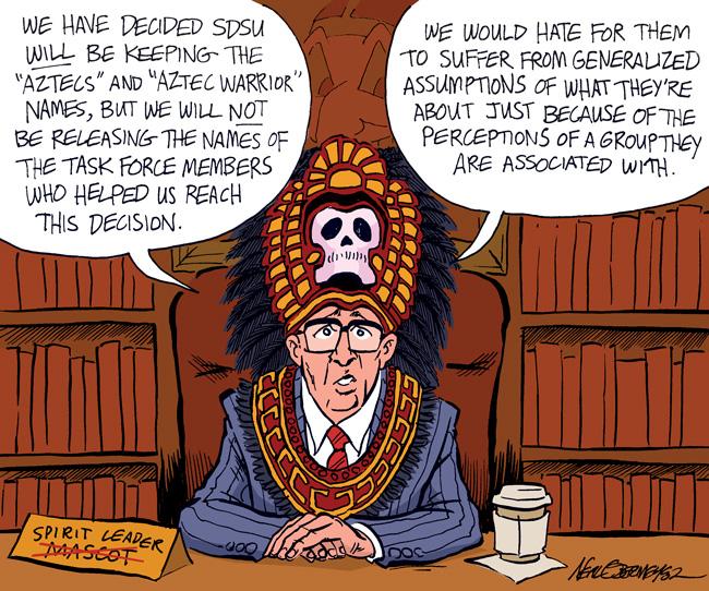 university aztecs